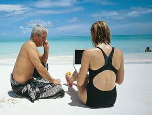 Las TICs en la industria del turismo