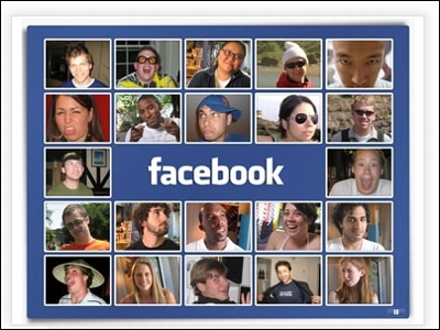 TP4: Aplicaciones 2.0 - Facebook