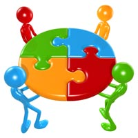 Compartida y heredada: La inteligencia colectiva, una herramienta para percibir.